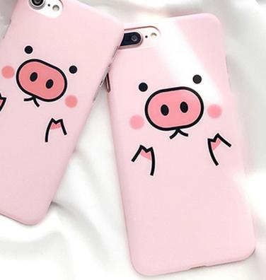Чехлы свинки